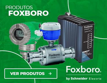 Produtos Foxboro